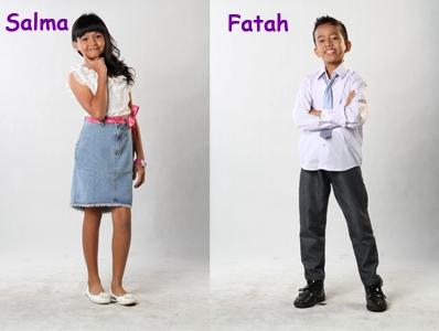 Salma & Fatah