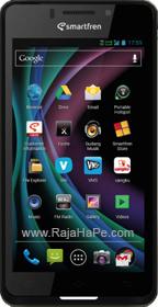 Spesifikasi Dan Harga HP Smartfren Andromax U 4.5