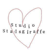 De website van STADSGIRAFFE