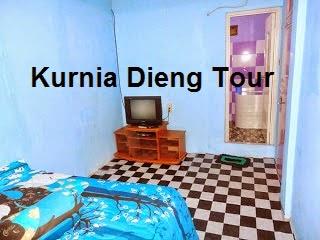 Hotel Murah Dieng Budjono