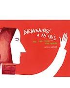 BIENVENIDOS A MI PAIS