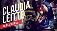 Claudia Leite - Tarrachinha