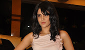 Deeksha Seth Hot at Reble Movie Teaser Launch