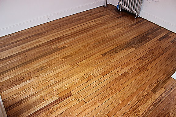 No Dust Hardwood Floor Sanding NY