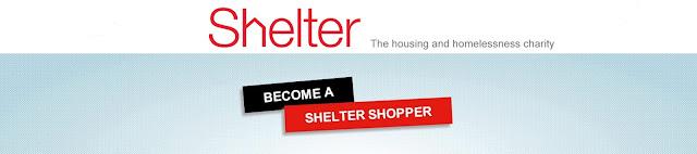 Shelter Shopper logo