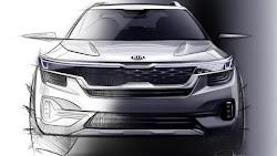 AUTOMOTRICES <br> Kia descubre al New Small SUV y confirma que llegará a la Argentina