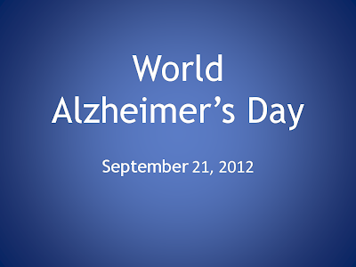 Every Four Seconds Someone is Diagnosed with Alzheimer's or a Related Dementia