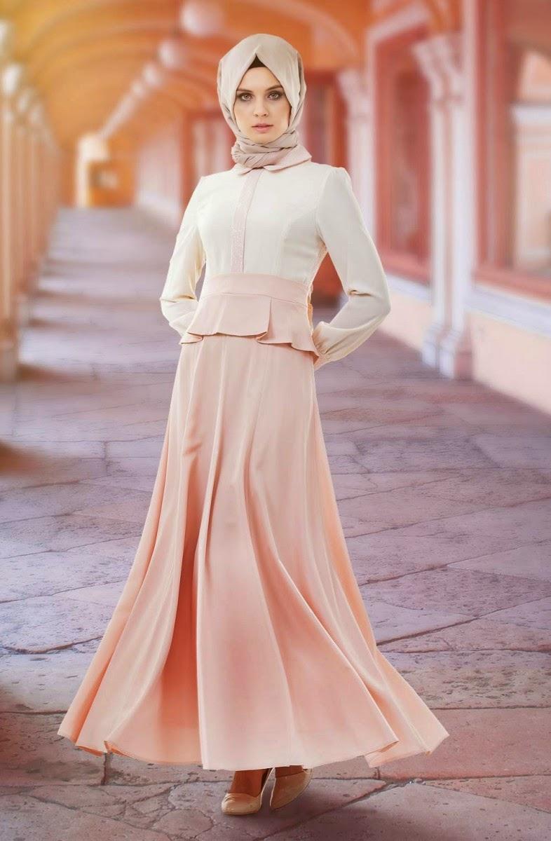 robe-hijab-été-2015