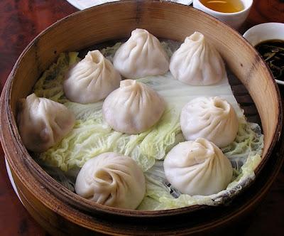 Traditional Chinese Recipes: Xiao Long Bao (Shanghai Soup ...