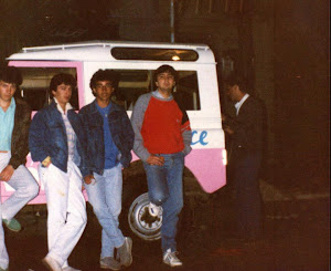 MAURICIO MARIN,EDUARDO AYLWIN, LUIS  TOBAR Y JUAN AMUNATEGUI.