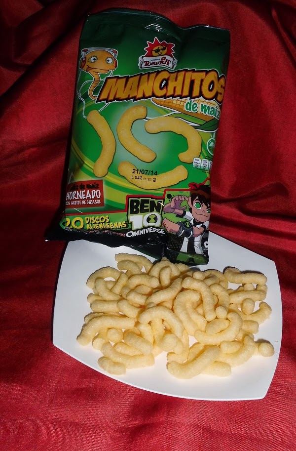 manchitos