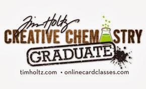 Creative Chemistry 102 - 2013