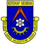 Blog Sekolah Menengah Sains Muzaffar Syah