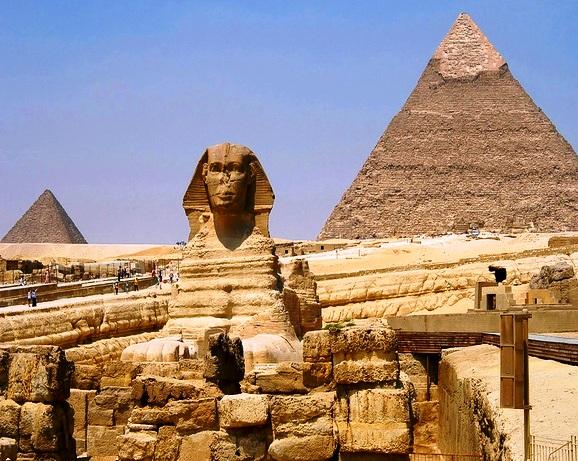 piramide piramides egito egipty