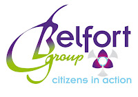 Belfort group klimaatverandering citizens in action Peter Vereecke