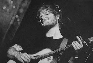 Ed Sheeran♡