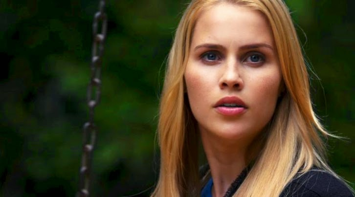 The Originals - Season 2 - EP on Rebekah's Midseason Finale Twist