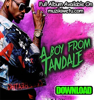 A BOY FROM TANDALE | DOWNLOAD FULL ALBUM