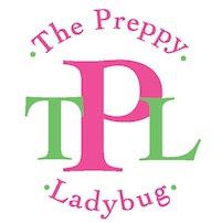 The Preppy Ladybug