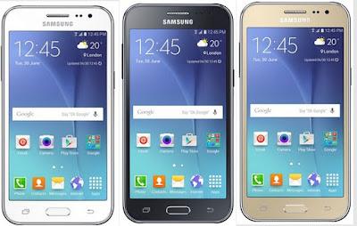 Spesifikasi dan Harga HP Smartphone Samsung Galaxy J2 Terbaru 2016