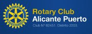 Rotary Club Alicante Puerto en facebook