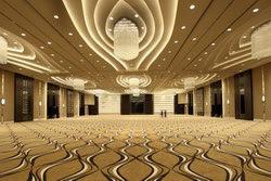 Crowne plaza ballroom