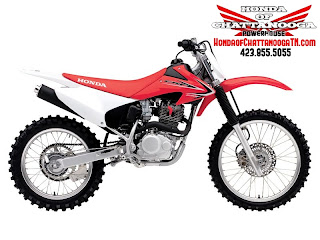 CRF230F SALE at Honda of Chattanooga TN PowerSports Dealer Honda of