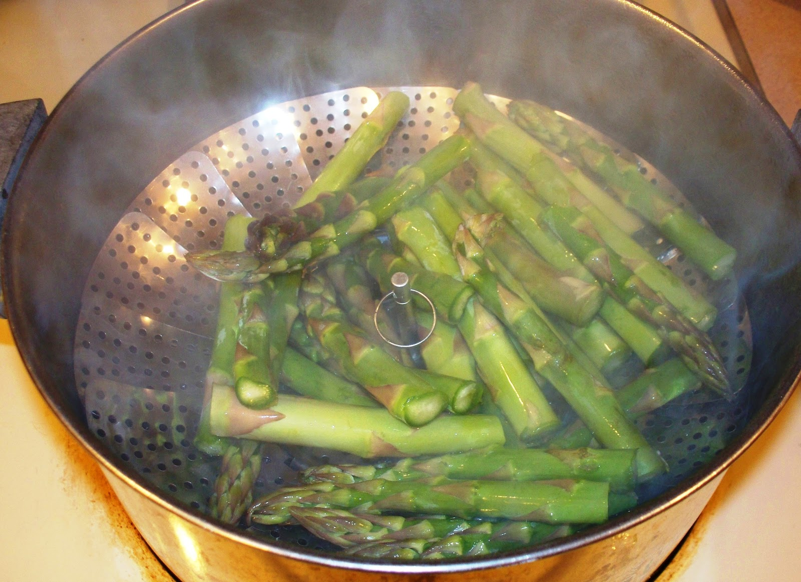 Preheat The Oven To 375 Degrees Spray A Pan With Nonstick Cooking Spray  Place 45 Asparagus Pieces On Each Flounder Fillet