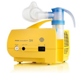 máy phun khí dung cho trẻ em