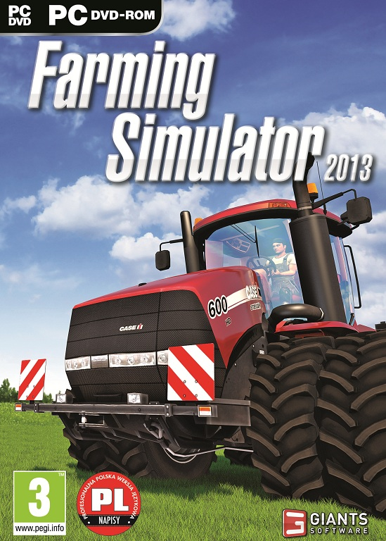Farming Simulator 2013 Torrent