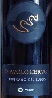 Diavolo Cervo Riserva