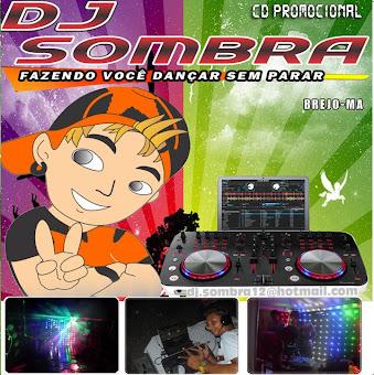 DJ Sombra