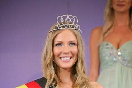 Related article olga hoffmann miss germany 2015