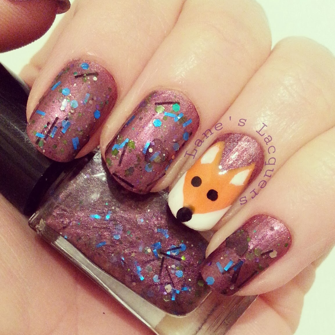 saturday-swatch-taras-talons-fox-nail-art