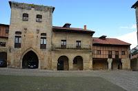 Santillana del Mar - Torre de Borja