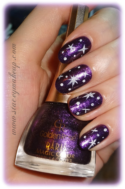 Paris Magic Color Nail Lacquer #304