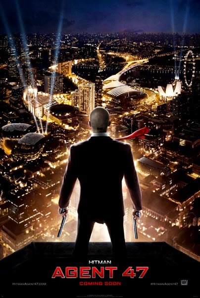 Film Hitman: Agent 47 2015