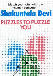 Fun With Numbers Shakuntala Devi Pdf