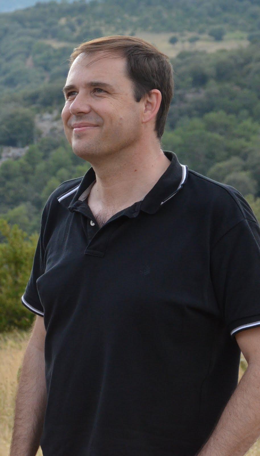 Salvador Grau