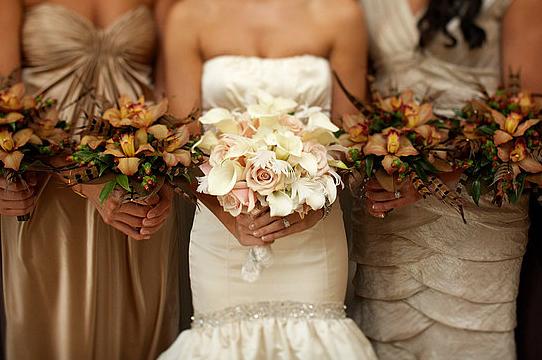 September Wedding Flowers for Your Weddings | Prepare Weddings