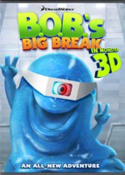 BOB's Big Break (2009)