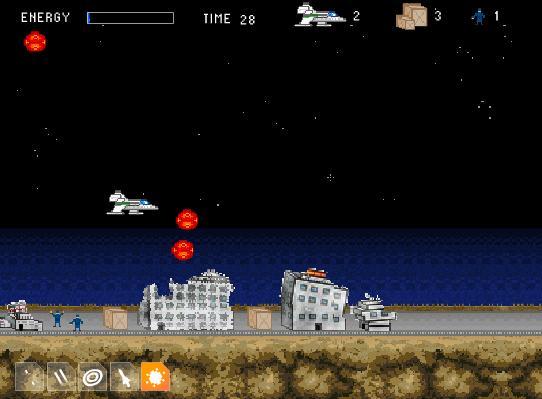 Uzay gemisi dragona oyunu uzay gemisi dragona
