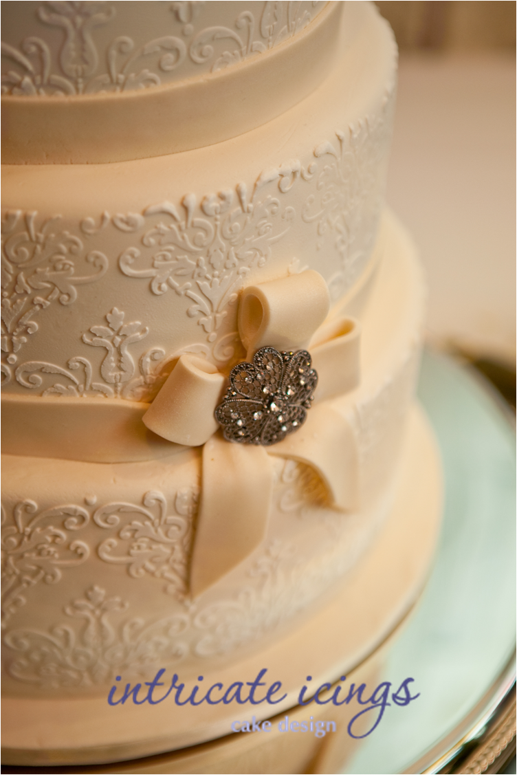 Wedding Cake Designs Vintage : Beautiful Vintage Wedding Cakes Design - Wedding Cakes