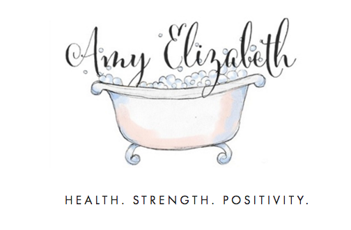 Amy Elizabeth | Manchester Heath and Lifestyle Blog