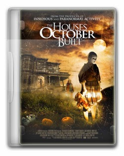 The Houses October Built   HDRip AVI + RMVB Legendado