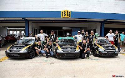 Equipe Pimba Competições/Cifarma Racing (Glauco Guerin/ P1 Filmes)