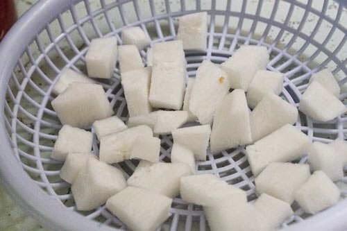 Vietnamese Food Culture - Thịt Heo Kho Củ Cải Trắng