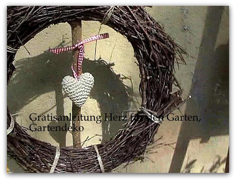 """Pfiffigstes """"wetterfestes"""" Herz"""