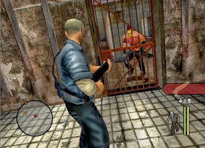 Manhunt Game Play Free