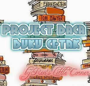 Project Baca Buku Cetak